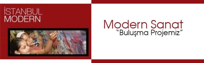 modern-sanat