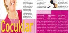 Seninle Dergisi - Eylül 2009
