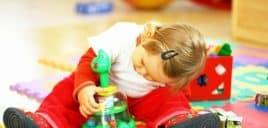 otizmde oyun oynama beceri vaka deg.
