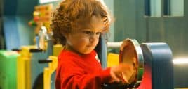 otizmli çocuk